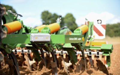 Salon des ETA – Karnott, le « carnet de notes connecté » des Entreprises de Travaux Agricoles