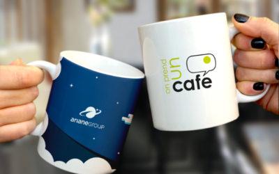 L'agence On prend un café fait décoller la stratégie social media d'Arianegroup.