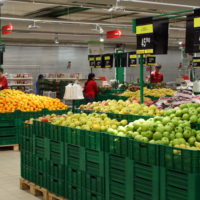 Auchan Retail Russie Hyper 4