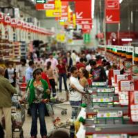 Auchan Retail Russie Hyper 5
