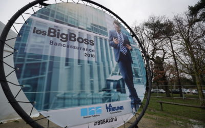 Entre business et enchantement, le 1er opus BigBoss Bancassurance remplit ses promesses