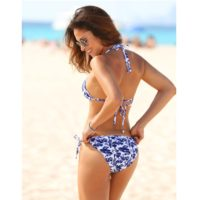 BIKINI TRIANGLE FLEURI EXCLUSIVITÉ 3SUISSES – 19,99€_2