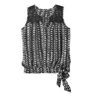 Blancheporte – Blouse anthracite – A partir de 19,99€