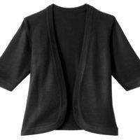 Blancheporte – Bolero noir – A partir de 19,99€