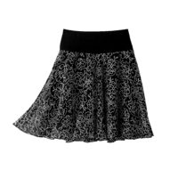 Blancheporte – Jupe noir – A partir de 22,99€