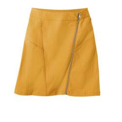 Blancheporte – Jupe zippée – A partir de 27,99€