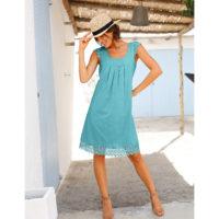 Blancheporte – robe macramé – A partir de 32,99€