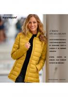 Blancheporte_News Doudounes AH17