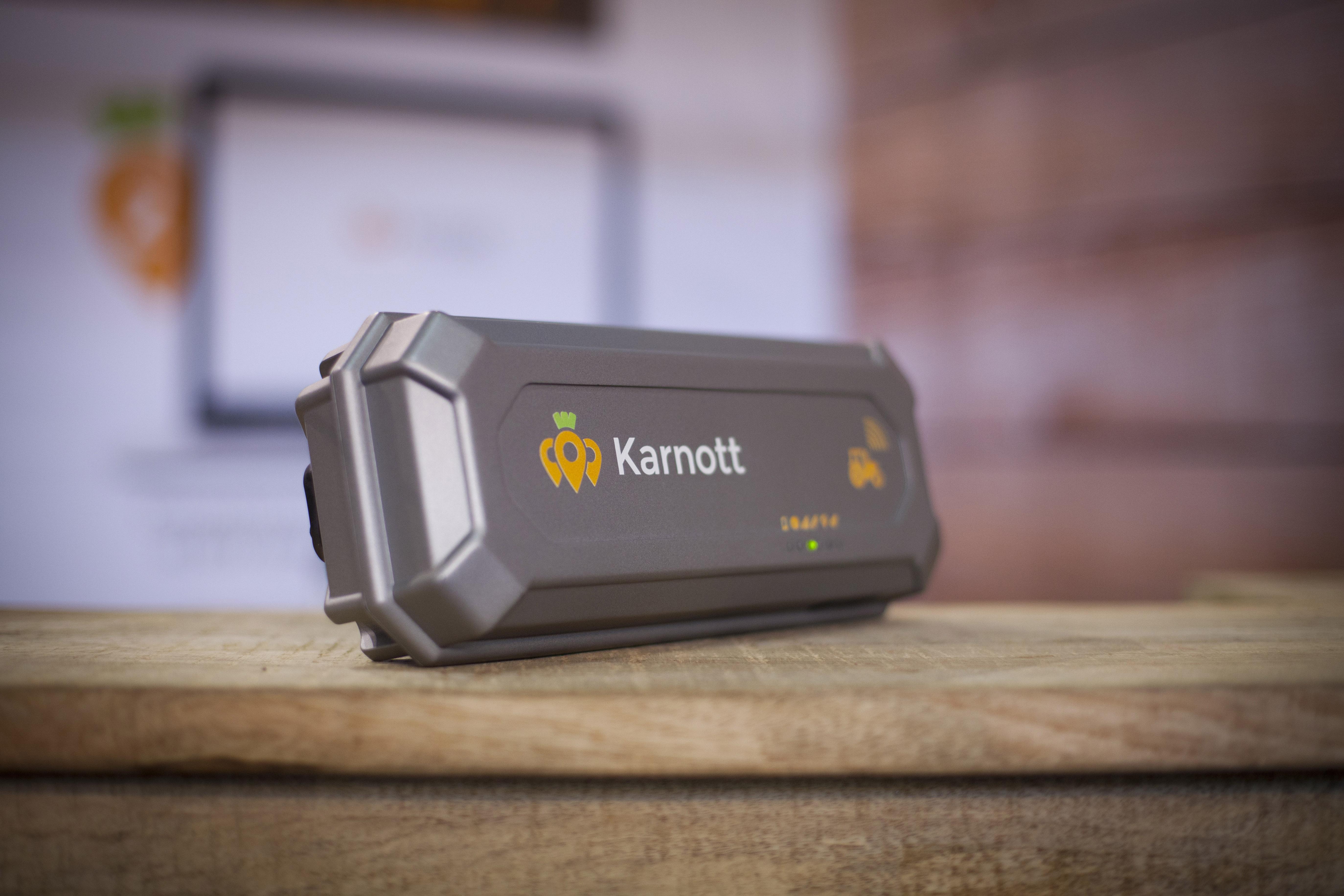 La startup Agtech Karnott lève 2,5 millions d'euros pour accélérer son développement à l'international
