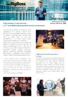 CP Bancassurance Bilan