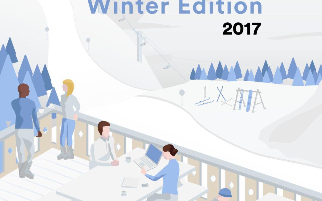 Les BigBoss Winter Edition 2017.