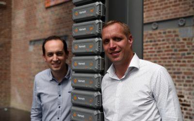 La startup Karnott rejoint la Ferme Digitale.