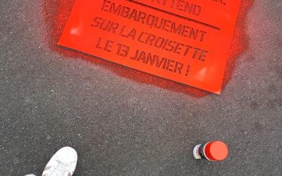 A Méricourt, Sia Habitat crée un Comité d'habitants pour imaginer ensemble le réaménagement du Parc de la Croisette.