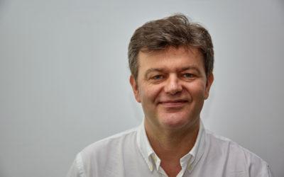 Marc GROSSER est nommé Directeur des Ressources Humaines d'Auchan Retail