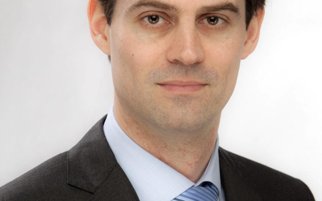 Vincent DUVAL est nommé Président Directeur Général de Paylib