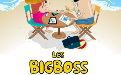 BigBoss Summer Edition – Du 3 au 5 juin 2016, 190 Big Boss et 60 sponsors se retrouvent pour un nouvel opus Business & Fun.