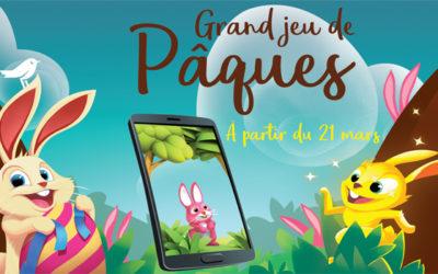 Innovation > Du 21 mars au 5 mai 2018 Auchan Retail augmente le plaisir des courses