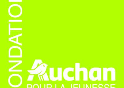 Fondation Auchan pour la Jeunesse
