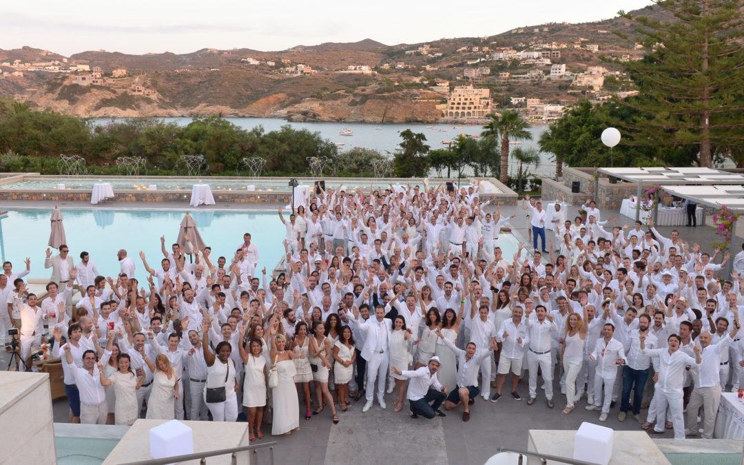 Une summer édition 100% business & fun : le format « Les BigBoss » uberise l'évènementiel.