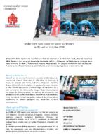 2018 – Maker Faire Paris – CP Ouverture