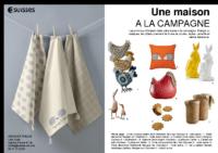 3Suisses_Maison Campagne ou Bord de mer