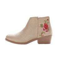 Blancheporte – Boots brodées – A partir de 49,99€