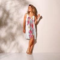 Blancheporte – Robe à plis – A partir de 34,99€