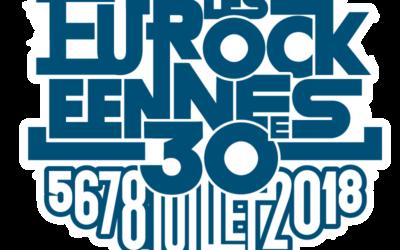 Eurockéennes 2018 – Paylib, le paiement mobile partenaire officiel du festival.