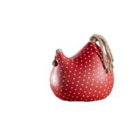 Poule décorative motif poids 3 suisses – 16.90 euros – détourée