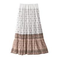 Blancheporte – Jupe longue – A partir de 29,99€