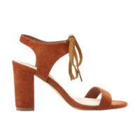 Blancheporte – Sandales à lacets – A partir de 39,99€