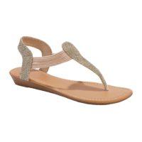 Blancheporte – Sandales élastiquées – A partir de 24,99€