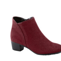 Blancheporte_Low boots_39.99 euros