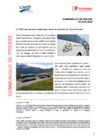 Transdev – CP CSQT-Tour de France