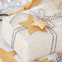 Blancheporte – Lot de 24 étiquettes forme étoiles – 8,99 euros