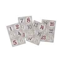 Blancheporte_Lot de 24 étiquettes adhésives_6,99 euros