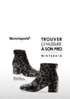 Blancheporte_CP Chaussures AH 2018