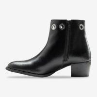 Blancheporte_Les boots oeillets cuir Noir_à partir de 79.99 euros_3