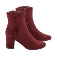 Blancheporte_Les boots volantées_A partir de 59.99 euros