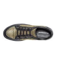 Blancheporte_Tennis cuir effet serpent_à partir de 69.99 euros_3