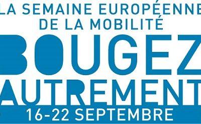 Transdev, acteur de la semaine de la mobilité en région Hauts-de-France