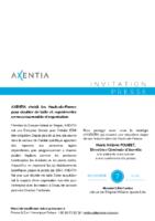 Axentia_Invitation Presse