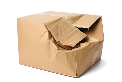 Les emballages moches ont aussi droit à une seconde vie