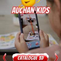 2. Auchan Kids Noel 2018