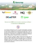 20190115_Sencrop_ CP levée de fonds