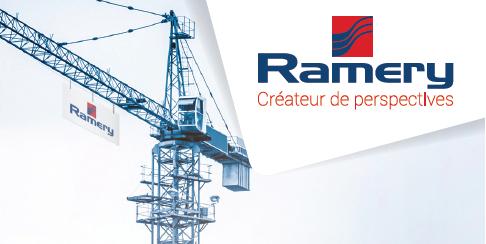 Le Groupe Ramery décroche la palme du meilleur employeur français dans le secteur du BTP