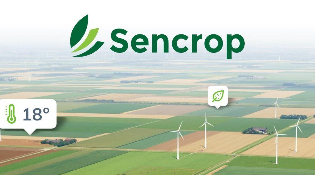 Sencrop devient partenaire météo de Moisson-live.com.