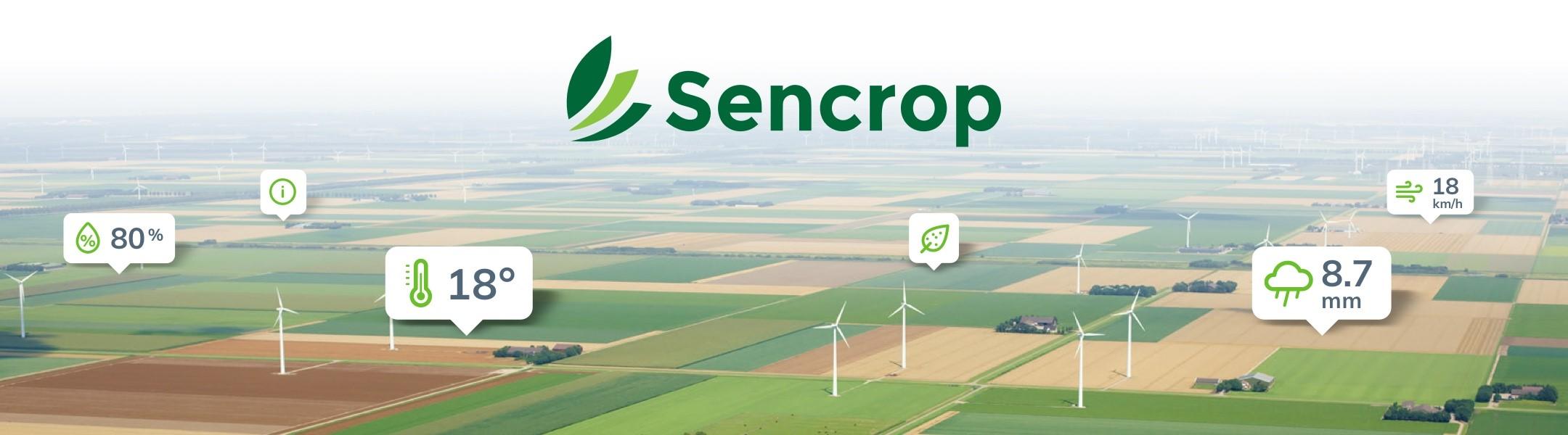 Sencrop lève 10 M$ pour accélérer sa croissance en France et se déployer à l'international
