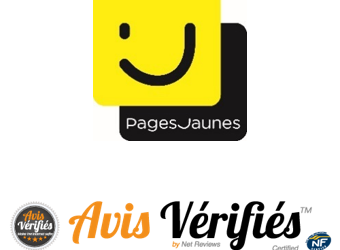 PagesJaunes noue un accord exclusif avec Avis Vérifiés