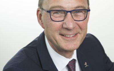 Jean-Denis DEWEINE est nommé directeur général d'Auchan Retail France